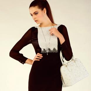 法拉鸣歌时尚品牌女装-诚邀加盟