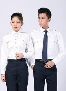 河南制服定做哪家好/哪些单位适合穿制服呢?