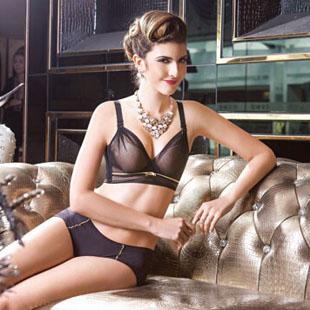 亲闺密语内衣为女性创造的不仅仅是美