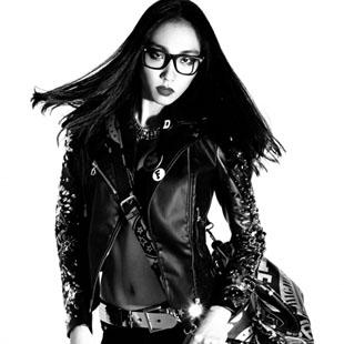 DSFEMER(蒂斯弗)潮牌女装-打造与众不同的时尚女性