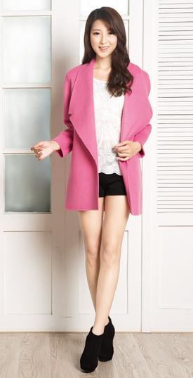 【红雨竹】品牌女装  成就未来时尚的你
