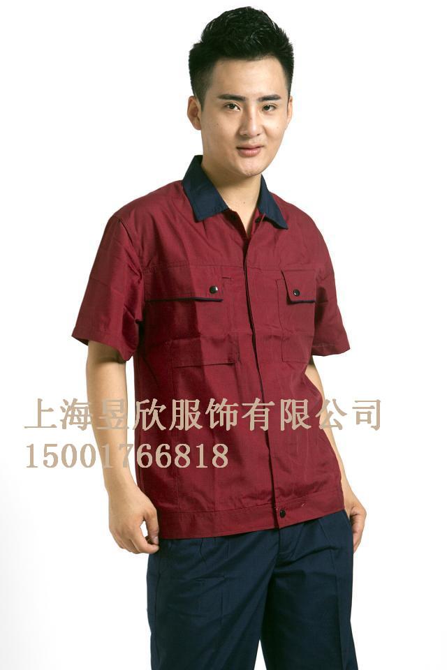 上海市保安服批发厂家 冬季保安服订做上海定做工作服