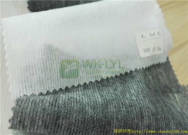 无纺纸衬-轻薄型纸衬-线朴纸朴5343P