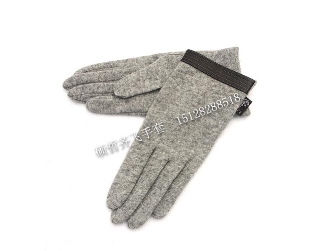 河北羊绒手套供应