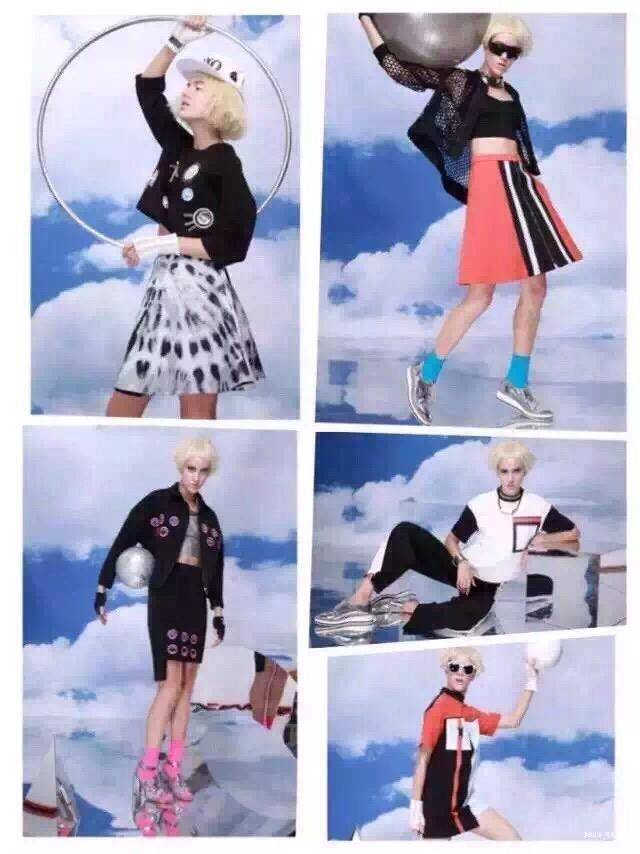 SHOWY&CO秀亦女装2016夏装订货会将于11月27日召