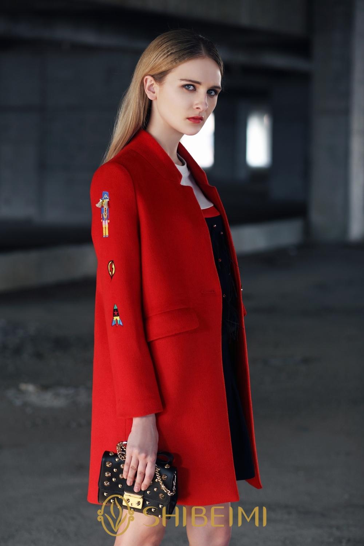 诗蓓蜜品牌女装让天下女性尽显时尚乐趣.