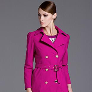 ZIMMUR品牌女装加盟-低门槛 0风险 高收益