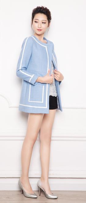 【红雨竹品牌女装】创造流行,展示潇洒豪情之气概!