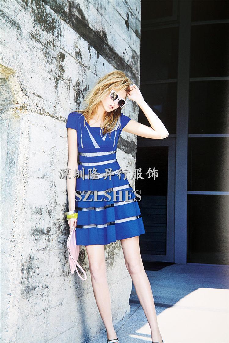 台湾品牌女装 佳*寇春夏流行款式,女装品牌朋艺另有台湾赫帝