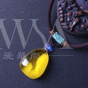 爱华尚琥珀:为秋冬打造点睛造型