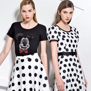时尚品牌CIELBLELL缤诺诗女装邀您加盟