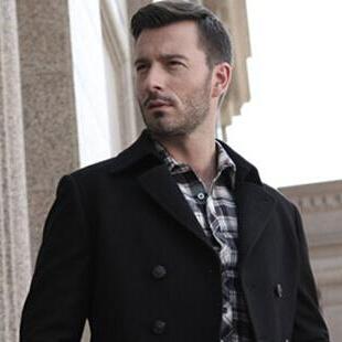 布鲁斯金熊品牌男装 展现细腻男人范