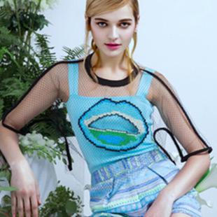 快时尚女装品牌沙蒂娅诚邀您的加盟