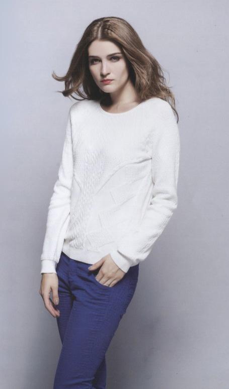 2015【阿莱贝琳】追逐时尚,领秀先锋