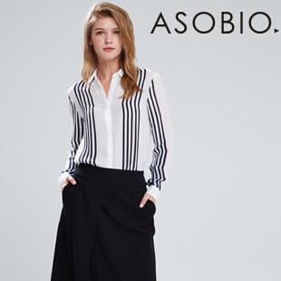快时尚品牌ASOBIO,诚邀您的加盟