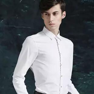 欧格男装:优雅才是臻男人