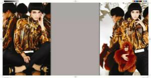 snow bound(璱妠)女装与你一起探索时尚