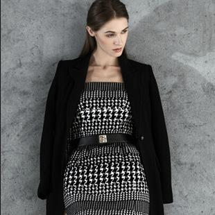 加盟卡索女装-演绎出21世际时尚女性的全新生活理念