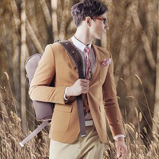 英伦风时尚男装它钴诚邀您的加盟