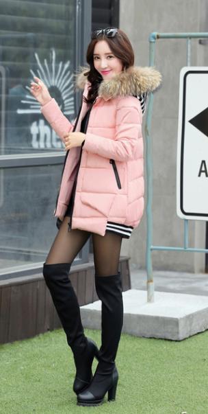 【红雨竹品牌女装】拥有自信独特的美丽!