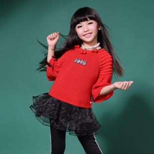 JOJO时尚潮流童装-个性炫酷韩式童装加盟首选