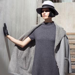 JUMEL(芮玛)时尚设计师女装- 诚邀加盟代理
