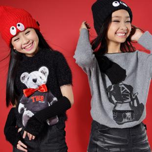 加盟JOJO时尚潮流童装-致力于创造和引领不一样的儿童时尚生活体验