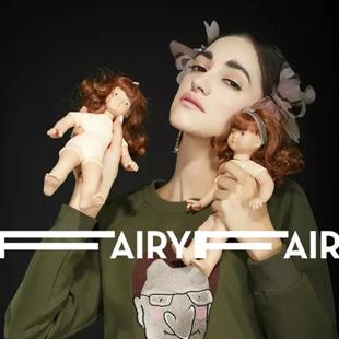 淑女屋Fairyfair女装-十佳设计品牌 诚邀加盟
