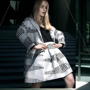 N界-个性简约、时尚休闲的欧美风格品牌女装诚邀加盟
