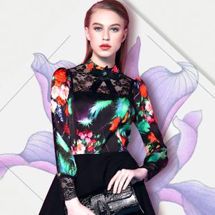 戴莉格琳女装品牌_戴莉格琳女装招商加盟