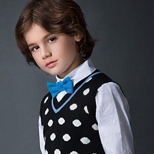感受舒适,品味法式经典,SCHWARTZ(舒湾)时尚童装邀您加盟!
