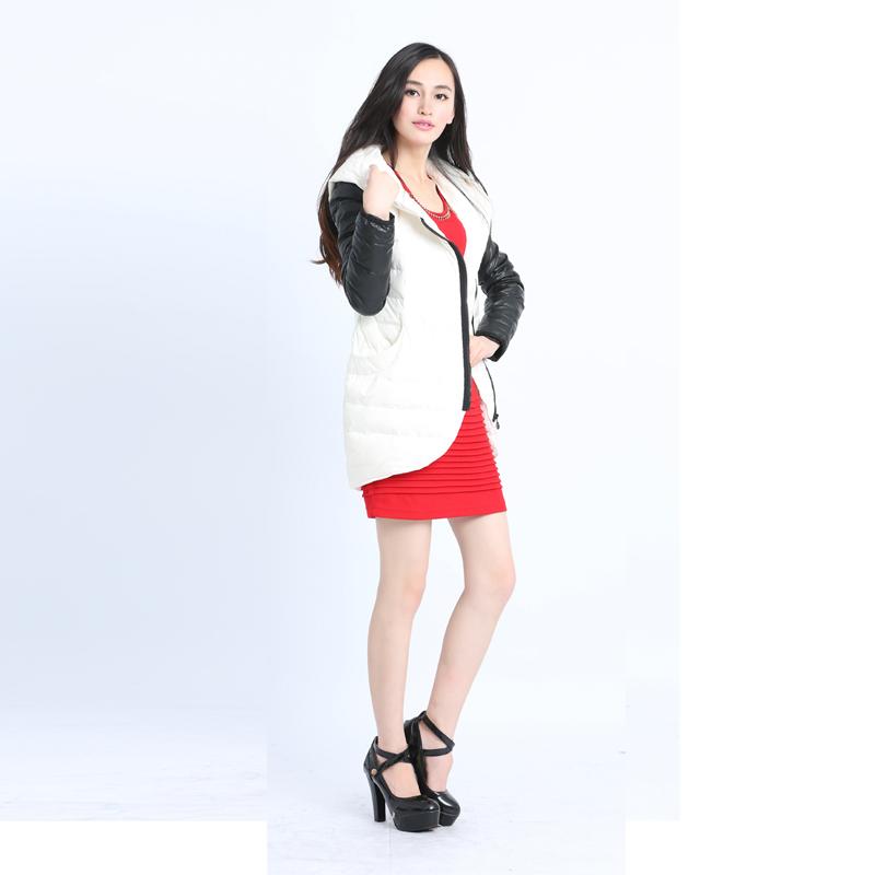 【阿莱贝琳】休闲装新颖脱俗高雅演绎女性自我