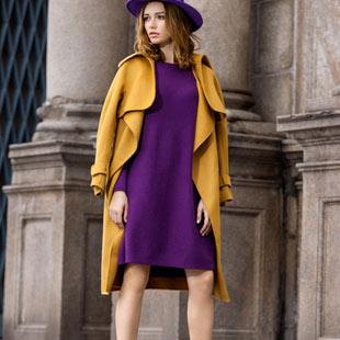 路卡西加盟 时尚女装加盟不二之选!