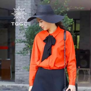 加盟台绣(TGGC)时尚女装-引领潮流的高端服装艺术品牌
