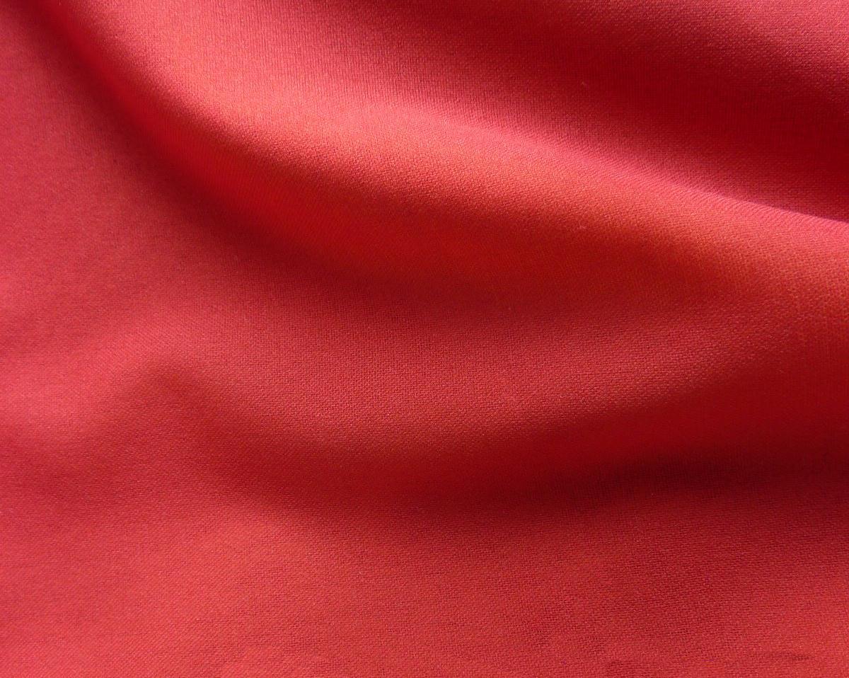 华磊服装衬布供应30D彩色有纺针织衬布