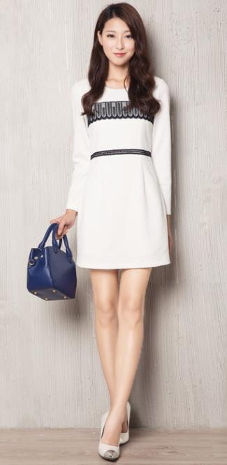 她——【红雨竹】品牌女装,你值得拥有!