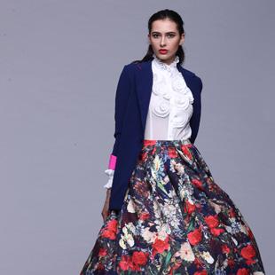曼维尔快时尚服饰品牌-诚邀加盟代理商