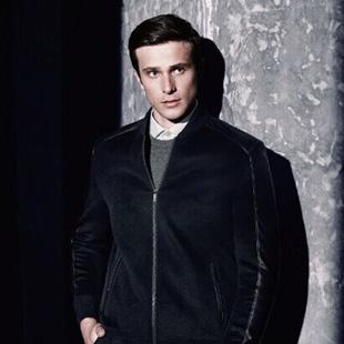 杉杉FIRS男装诚邀加盟,中国第一家服装上市企业