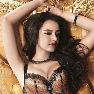 魅力新丽人为中国六亿女性倾情打造品牌内衣