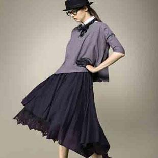 时尚女装希色加盟新优势 希色全国招商中