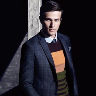 杉杉FIRS男装-历经20多年的发展服装品牌 诚邀加盟