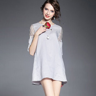 【衬茉】折扣品牌女装仓储式选货平台-诚邀您的加盟