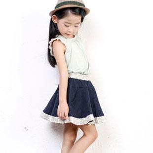 时尚童装南西象加盟 多年招商连锁经验 童装加盟不二之选