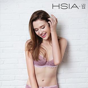 HSIA遐内衣品牌诚邀加盟