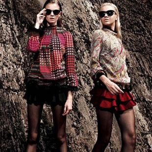 时尚品牌ALLYALL女装免费加盟 欢迎前来