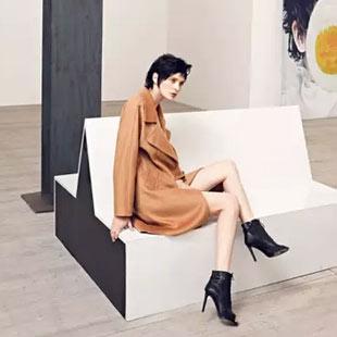 女装加盟排行榜——时尚eva ouxiu女装加盟