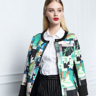时尚女装伊果加盟 多年招商连锁经验 女装加盟不二之选