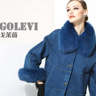 戈莱薇女装诚邀全国时尚精英加盟代理