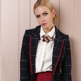 欧美时尚品牌女装加盟-奥伦提ORITICK 火热招商中