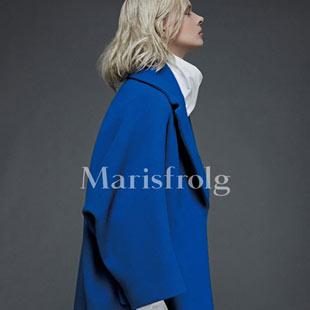 女装招商哪家好?时尚Marisfrolg玛丝菲尔值得信赖